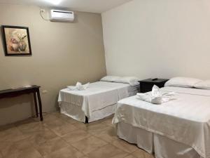 Hotel San Pedro, Szállodák  Juigalpa - big - 9