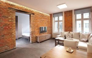 Apartamenty Młyńska 4
