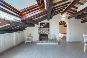New Luxury Sweet Penthouse Campo de Fiori