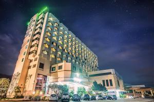 Mukdahan Grand Hotel - Ban Kham Phok