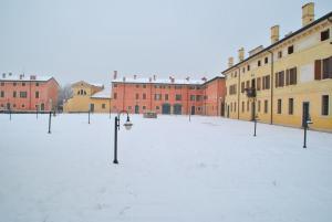 Corte Antica Canossa del 1600 - AbcAlberghi.com