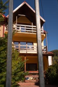 Vila Alexandra ski - Hotel - Azuga