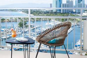 Ilikai Hotel & Luxury Suites (4 of 54)