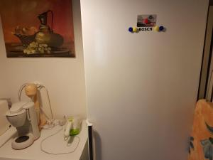 Sunny Quiet Apt, Апартаменты  Салоники - big - 11