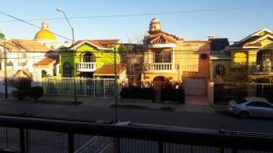 obrázek - Consulado hakal Housing Cd juarez