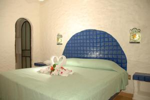 Hotel Puerta Del Mar Ixtapa, Apartmanhotelek  Ixtapa - big - 57