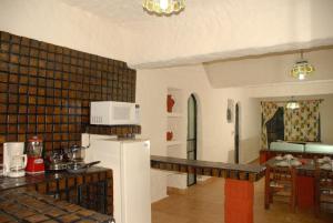 Hotel Puerta Del Mar Ixtapa, Apartmanhotelek  Ixtapa - big - 37