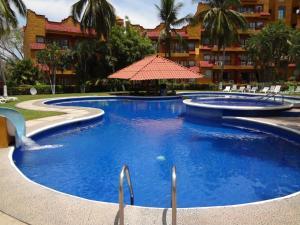 Hotel Puerta Del Mar Ixtapa, Apartmanhotelek  Ixtapa - big - 22