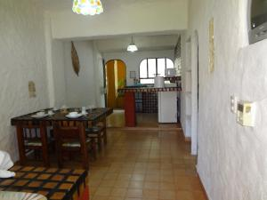 Hotel Puerta Del Mar Ixtapa, Apartmanhotelek  Ixtapa - big - 48