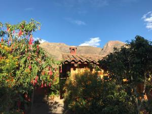 Casa De Aida, Проживание в семье  Калька - big - 23