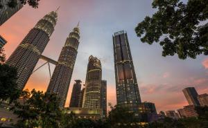 Four Seasons Hotel Kuala Lumpur (22 of 32)