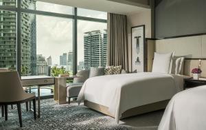 Four Seasons Hotel Kuala Lumpur (17 of 32)