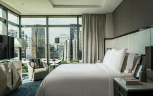 Four Seasons Hotel Kuala Lumpur (19 of 32)