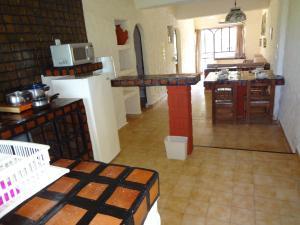 Hotel Puerta Del Mar Ixtapa, Apartmanhotelek  Ixtapa - big - 44