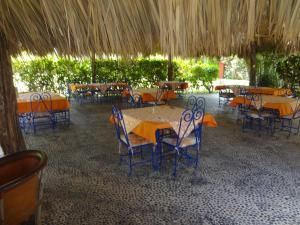 Hotel Puerta Del Mar Ixtapa, Apartmanhotelek  Ixtapa - big - 43