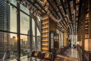 Four Seasons Hotel Kuala Lumpur (6 of 32)