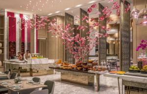 Four Seasons Hotel Kuala Lumpur (8 of 32)