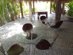 Hotel Puerta Del Mar Ixtapa, Apartmanhotelek  Ixtapa - big - 40