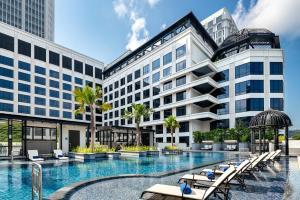 Grand Park City Hall - Singapore