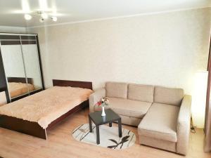 Lomonosova 32 apartment - Katunskoye