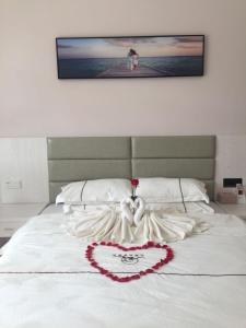 Albergues - Meizhou Island Zuo Hai You She Guesthouse