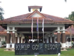 . Kukup Golf Resort