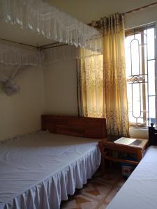 Nha nghỉ Minh Hạnh, Priváty - Hoàng Ngà