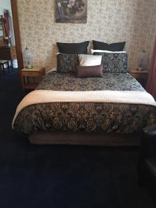 Undine Colonial Accommodation, Отели типа «постель и завтрак»  Хобарт - big - 8