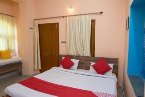 Lake View 3BHK Villa Brahmpol, Apartmanok  Udaipur - big - 35