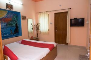 Lake View 3BHK Villa Brahmpol, Апартаменты  Удайпур - big - 34