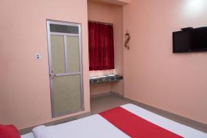 Lake View 3BHK Villa Brahmpol, Апартаменты  Удайпур - big - 33