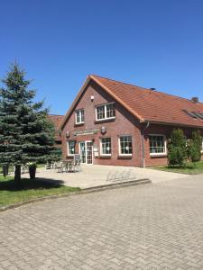 Landhaus am Schaalsee - Hamburg