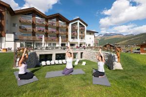 Hotel Lac Salin Spa&Mountain Resort - Livigno