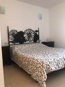 Casita Lanzaocean view, Apartmanok  Punta de Mujeres - big - 22