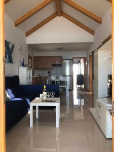 Casita Lanzaocean view, Apartmanok  Punta de Mujeres - big - 25