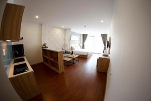 LiLy Apartment - Diên Khánh
