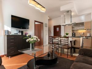 VacationClub Baltic Park Plaża 28 Apartament 702