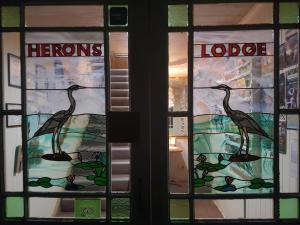 Auberges de jeunesse - Knysna Herons Guest House