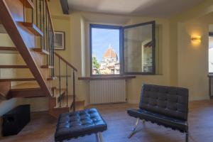 Apartments Florence - Duomo, Apartments  Florence - big - 41