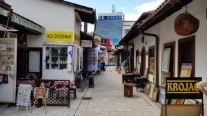 Luxhouse Orient, Appartamenti - Sarajevo