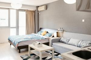 Simplicity One Bedroom Apartment