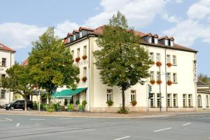 Accommodation in Forchheim