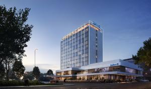 Radisson Blu Caledonien Hotel, Kristiansand - Kristiansand
