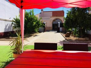 obrázek - Casa Rural Valle Secreto