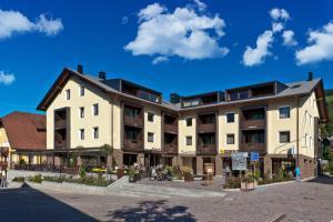 Ariston Dolomiti Residence - Hotel - Dobbiaco