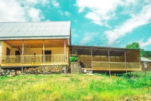 Nadiani Guesthouse - Kitlikh