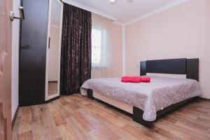 Apartment on Pushkinskaya 5 - Nizhniy Gerit