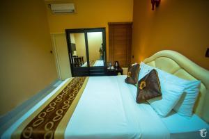 Gunbaru Inn, Гостевые дома  Укулхас - big - 8