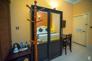 Gunbaru Inn, Гостевые дома  Укулхас - big - 5
