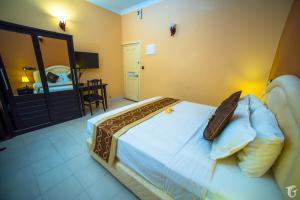 Gunbaru Inn, Vendégházak  Ukulhas - big - 7